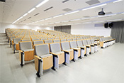 Da dong lecture hall